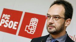 El PP amenaza a Antonio Hernando con