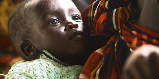 852 millones de personas pasan hambre en el