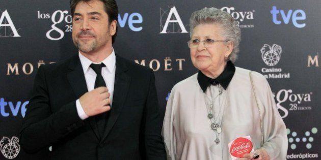 Protestas en los Goya 2014: actores y directores que se suman a la reivindicación