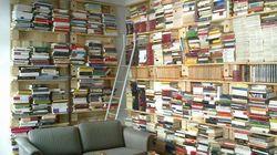 Una librería donde no se