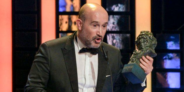 Ganadores Goya 2014: lista completa de premiados