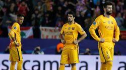 El Barça murió con