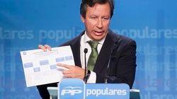 El PP hace el vacío a Mayor Oreja en la preparación de las elecciones