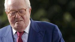Jean-Marie Le Pen reclama 50.000 euros al bailarín Brahim Zaibat por este