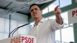 'The Economist' compara al PSOE con el PASOK griego si fracasa en