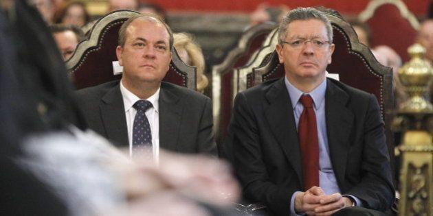 Gallardón insiste en que no habrá cambios sustanciales la nueva ley del