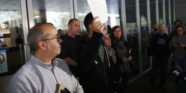 El juez cita como investigados a seis concejales de Badalona por