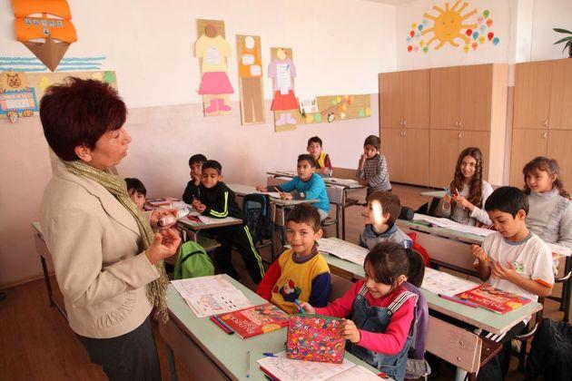 Infancia en España: ¿de qué hablamos cuando hablamos de
