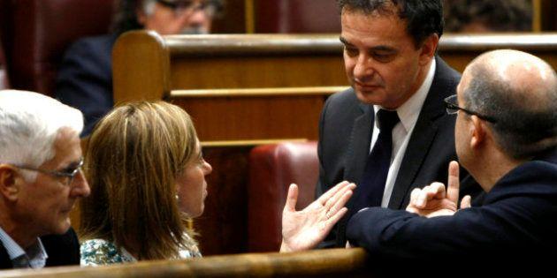 PP, PSOE y UPyD se unen en el Congreso para evitar consultas sobre independencia en