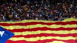Tras el 25-S, Cataluña: Almunia enciende otra