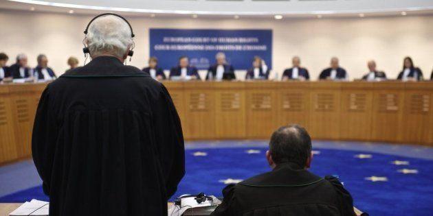 El Consejo de Europa, contra la austeridad que