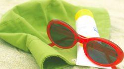 ¿Sabes qué filtro de gafas de sol