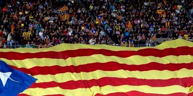 Almunia: Si Cataluña se independiza, se quedará