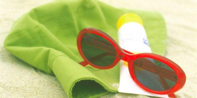0c9e7c0824 ¿Sabes qué filtro de gafas de sol necesitas? Todos protegen igual pero se  usan