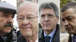Quién es quién en el caso Madrid
