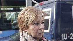 Por qué Celia Villalobos es la única que osa oponerse al aborto de