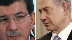 El primer ministro turco compara a Netanyahu con los terroristas de