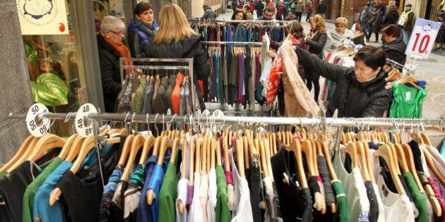 Las primeras rebajas con una subida del consumo desde la crisis: ¿un