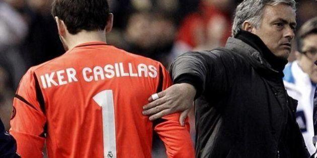 Mourinho ya 'calienta' a los portugueses contra