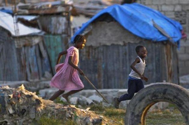 Sexto aniversario del terremoto de Haití: somos el cambio que queremos ver en el