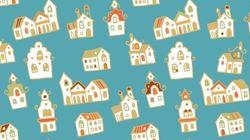 15 ventajas de veranear en el pueblo