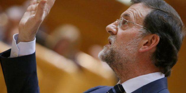 DIRECTO: Rajoy responde ante el pleno del Congreso por el caso Bárcenas (VÍDEO, FOTOS,