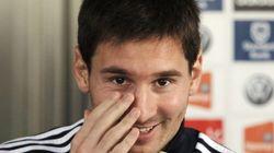 Las razones por las que Messi NO está triste