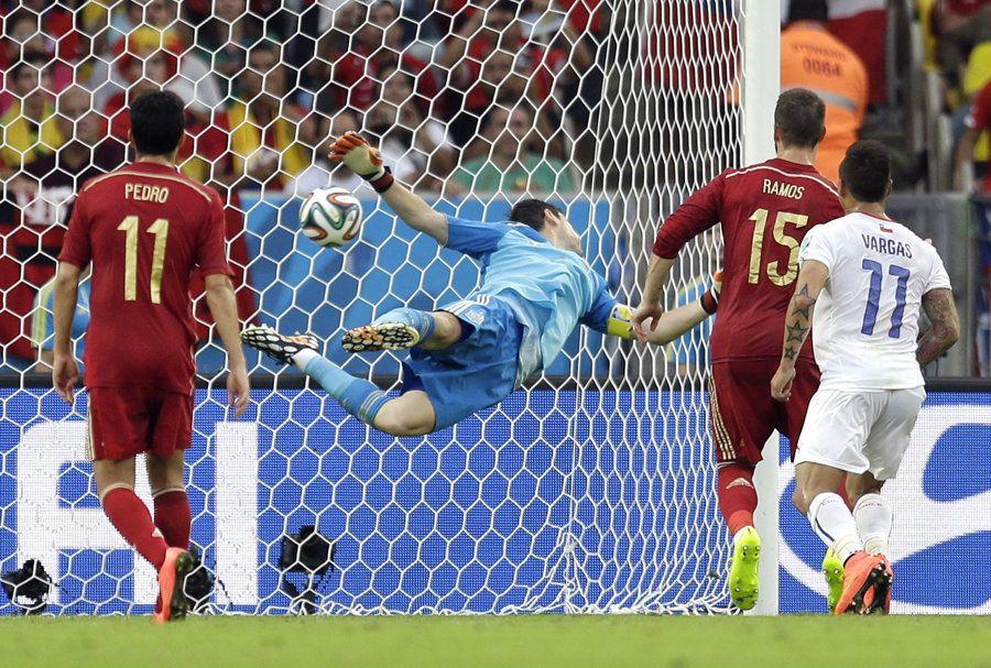 Mundial 2014: Nueve cosas que han cambiado desde el gol de