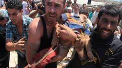 Al menos 37 palestinos han muerto desde el inicio de la