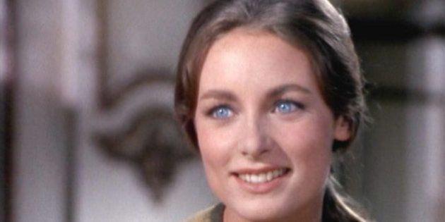 Muere la actriz Charmian Carr, hija mayor de la familia Trapp en 'Sonrisas y