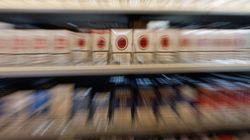 Uruguay prohibirá mostrar cajetillas de tabaco hasta en los puntos de