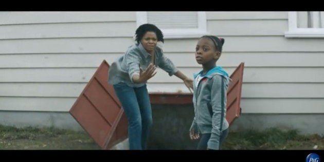 La fuerza de la confianza: el vídeo sobre atletas olímpicos y sus madres que te va a