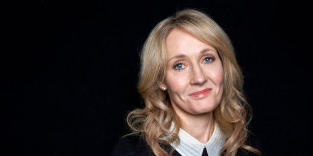J.K. Rowling apoya con 1,7 millones el 'no' a la independencia de