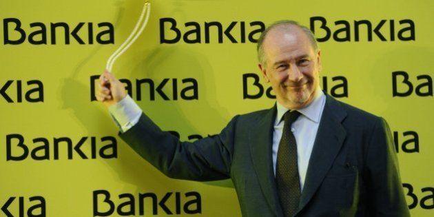 El juez Andreu rechaza encarcelar a Rodrigo Rato y critica a UPyD por buscar