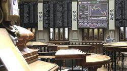 Subasta de bonos hasta un 38% más