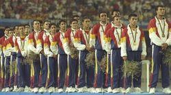 Las 22 medallas españolas en Barcelona 92