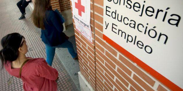 Los ERE se disparan un 66% en los primeros meses de 2012 con la reforma