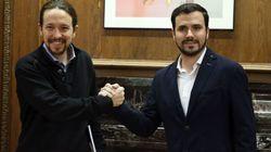 ENCUESTA: ¿Eres de Pablo Iglesias o de Alberto