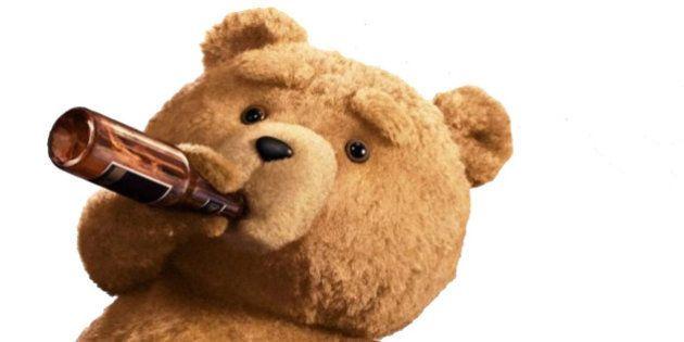 Entrevista con el oso Ted: