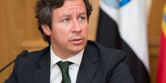 Carlos Floriano vaticina el final de la crisis en tres años y dice que el PP