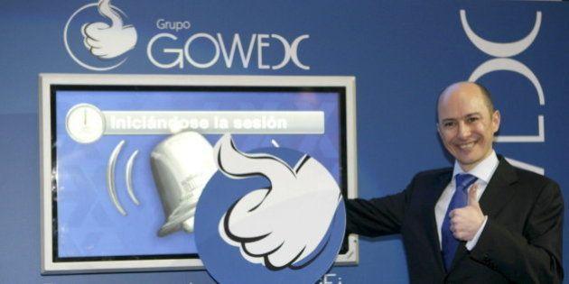 Jenaro García vendió casi un 5% de Gowex en los últimos seis