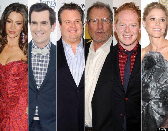 Modern Family: denuncia de los actores a la Fox para lograr un aumento de salario