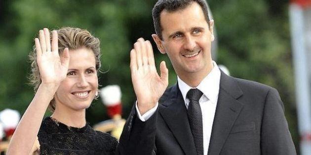 La ONU concedió contratos a personas cercanas a Assad, según The