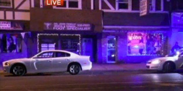 Al menos cinco muertos en un tiroteo en