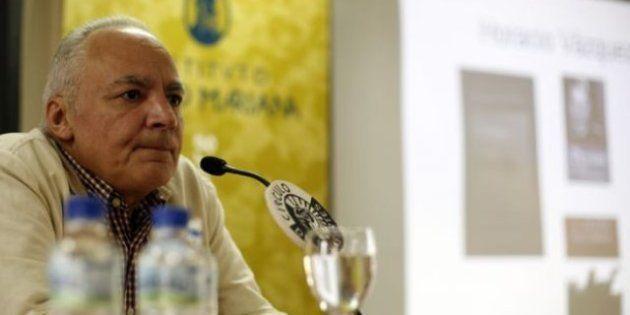 Muere Horacio Vázquez-Rial: el escritor fallece a los 65 años de