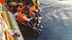84 inmigrantes llegan en patera en 48