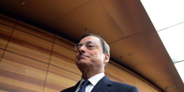 Draghi exige un segundo rescate de España antes de comprar bonos