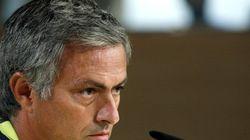 Mourinho: