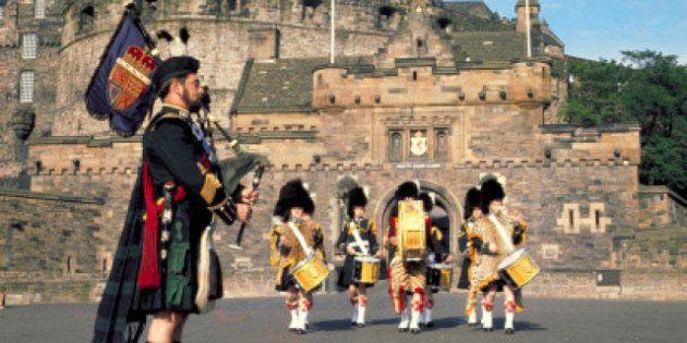 Referéndum independencia de Escocia: En 2014 y con una sola
