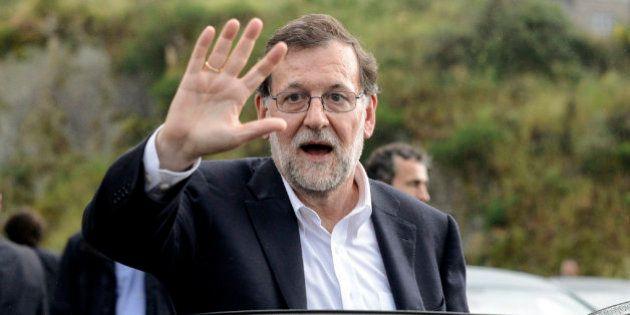 Rajoy ofrece a la Comisión Europea un esfuerzo adicional para evitar multa por el